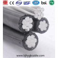 ABC CABLE Overhead Sheathed Aluminum Wire