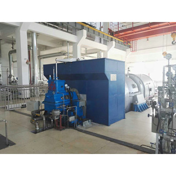 20mw Steam Turbine power plant
