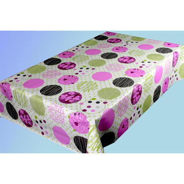 Elegant Tablecloth with Non woven backing Buy Online