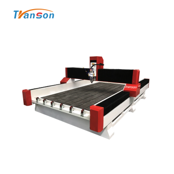 1530 CNC Stone Engraving Machine for Marble Granite