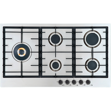 Stainless Stoves Top Meireles
