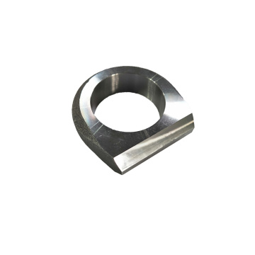 Forged Steel Cylinder Part Finely Finished