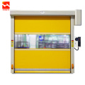 I-Industrial High Speed ​​Speed ​​PVC Roll Up Doors
