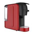 pod serve lavazza capsule machines