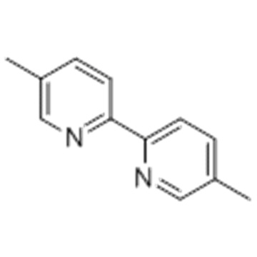 5,5'-DIMETHYL-2,2'-DIPYRIDYL CAS 1762-34-1
