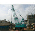 Heavy Load Boom Truck Crane with Top Quality