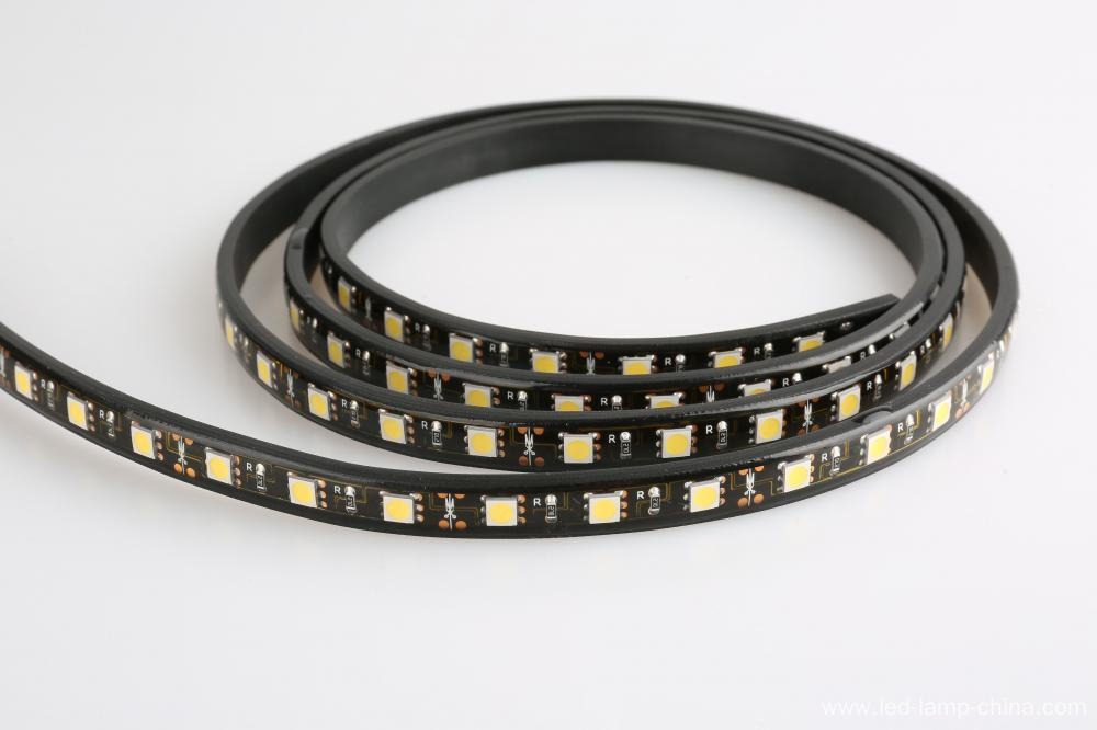 smd 3014 epistar double layer pvc high quality led strip