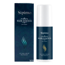 Sipimo oil control nourishing fluid prevent hair loss