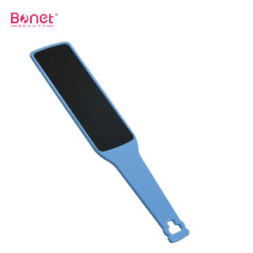 Plastic Handle Double sides Foot File