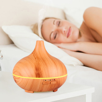 Waxa ku habboon Ultra Mini Ultraable Aroma Diffuser