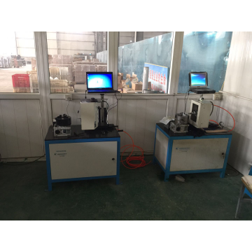 Hot-selling Circular Pipe Rotary Point Marking Machine