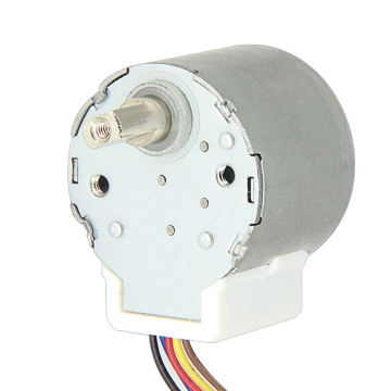 DC Stepper Motor | Servo Motor And Stepper Motor | BYJ48