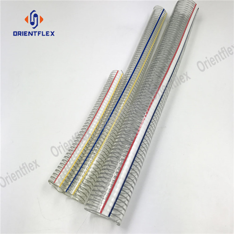 Pvc Steel Wire Hose 10