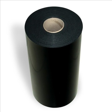 PP High intensity transparent roll blister sheet
