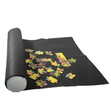 Standard  4 Sets Puzzle Roll Mat