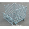 Warehouse Storage Rack Pallet Racking System