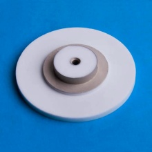 Metalize Ceramic Alumina Holder