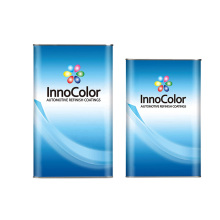 InnoColor 1K Automotive Paint Fine Shining Aluminium