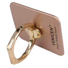 Cell Phone Ring stand stainless steel backboard