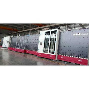 High quality insulating glass machine