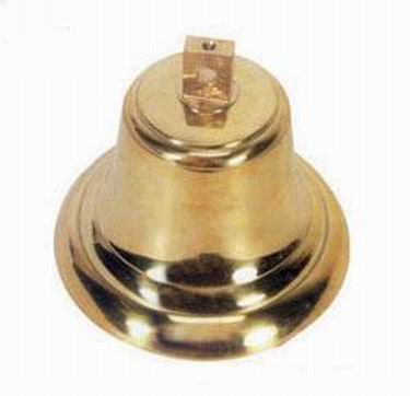 Marine Brass Bell for ship and vessel