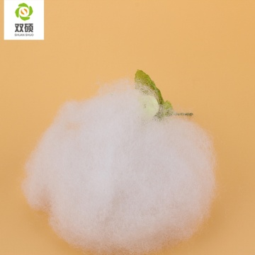 Doll toys polyester filled cotton High elastic cotton environmental protection 15D,50G / Package