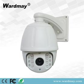 H.265 20X High Speed Dome PTZ IP Camera