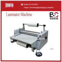 Double Side Film Laminating Machine