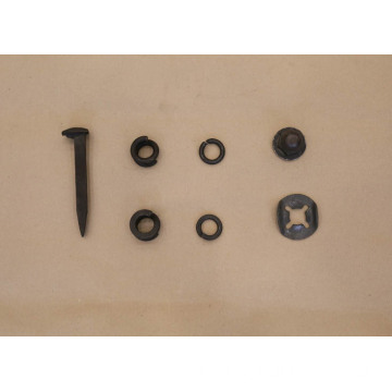 Railway  T thread screw