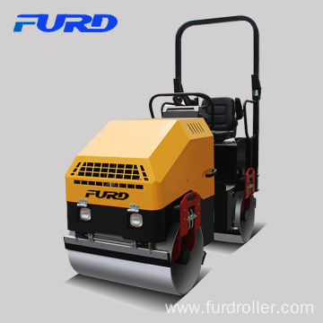 Top Quality 2 Ton Tandem Road Roller (FYL-900)
