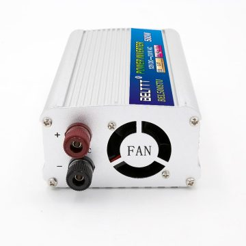 500W Modified Sine Wave Inverter with USB Port