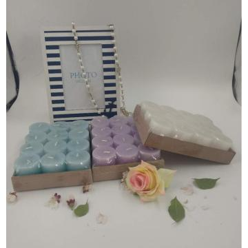 Scented Set Packaging Votive candles
