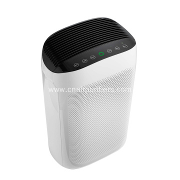 PM2.5 Removable Air Purifier With HEPA
