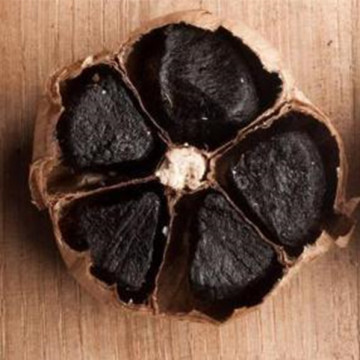More Medicinal Effects Black Garlic For Body