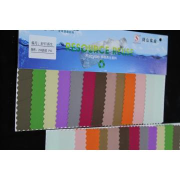 290 Twill PVC Coated Fabric