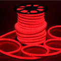 Dalaman Dalaman Merah Fleksibel LED Neon Rope Light