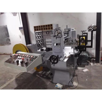 Excellent quality aluminum metal slitting machine