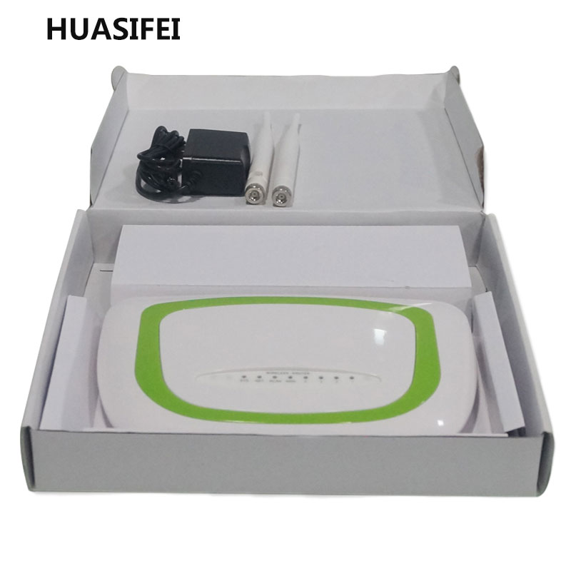 Cheap 300Mbps wireless WiFi router openWRT VPN router 2external removable antennas RJ45 port wifi repeater Wifi signal amplifier