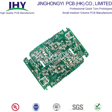 Best 2 Layer FR4 PCB Prototyping Fabrication