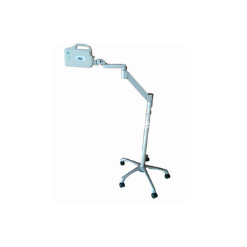No Radiation Movable Medical Vein Finder With Trolly