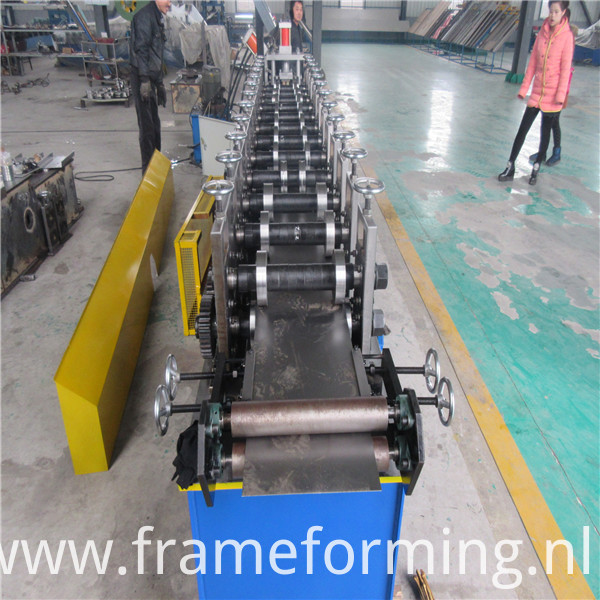 light keel roll forming machine (17)