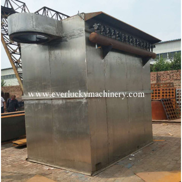 Flour Mill Dust Collector