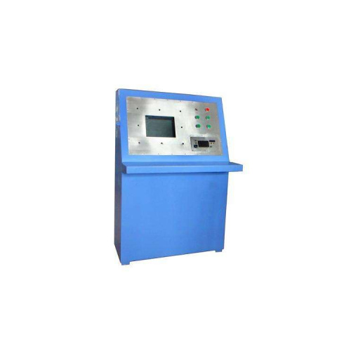 Intrinsically Safe Operation Console for Coal Mine