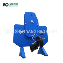 10T Tower Crane Spare Parts Hook