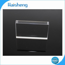 BF33 borosilicate pyrex glass windows for fireplace