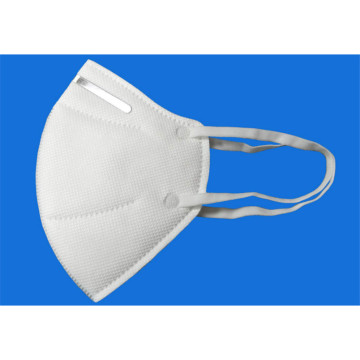 Surgical Mask Niosh N95 Respirator With Valve