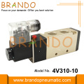 4V310-10 Pneumatic Solenoid Valve 5 Way 2 Position