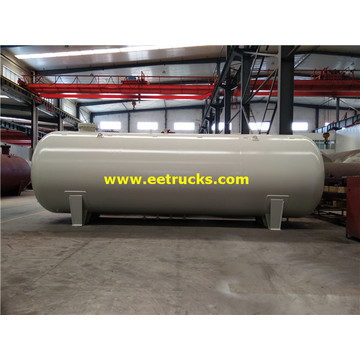50m3 20ton Propylene Gas Vessel Tanks