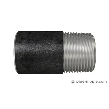 Single Screw Pressure Pipe Nipple