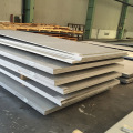 Factory Supply 304 904L Stainless Steel Plate